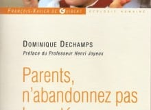 Coaching d'auteur - D. Dechamps