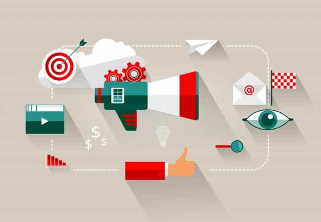 Livre blanc et marketing de contenu