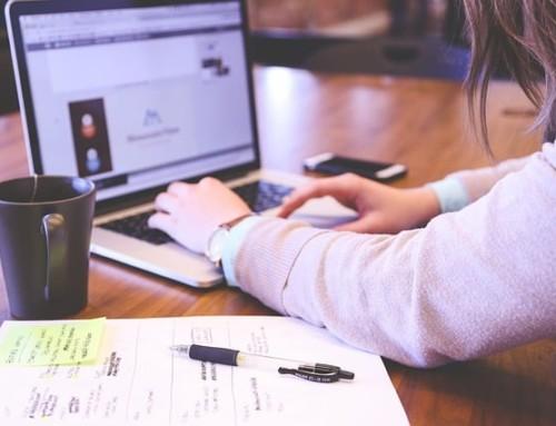 Communication digitale: où faire rédiger un livre blanc?