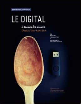 Livre Bertrand Jouvenot