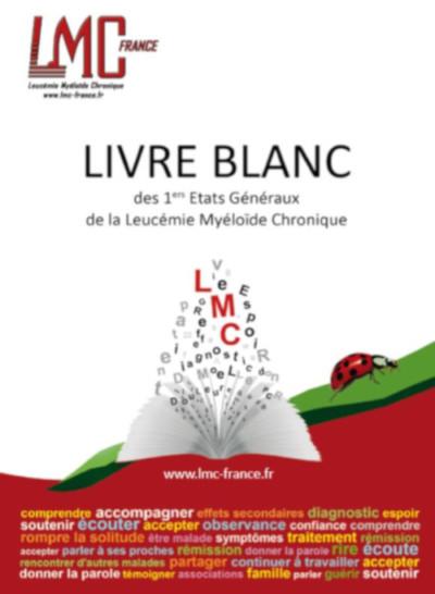 Couverture du livre blanc LMC France réalisé par Oxxalis